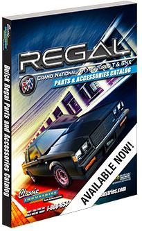Regal 1973-1996