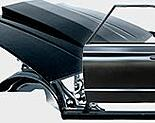 Buick Regal Body Panels