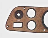mustang Dash Component