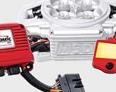 mustang Fuel System