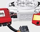 Ford Falcon Fuel System