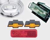 Pontiac Firebird and Trans Am Lighting