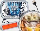 Mercury Capri Lighting