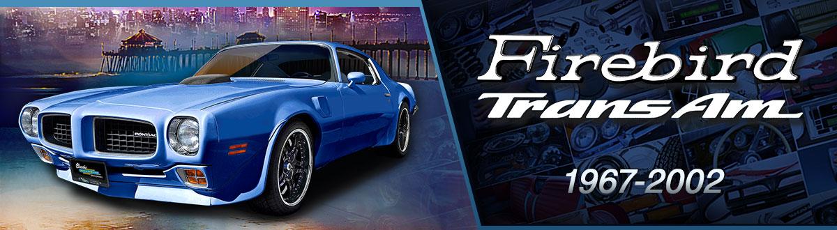 2002 Pontiac Firebird Restoration Parts Upcomingcarshq Com