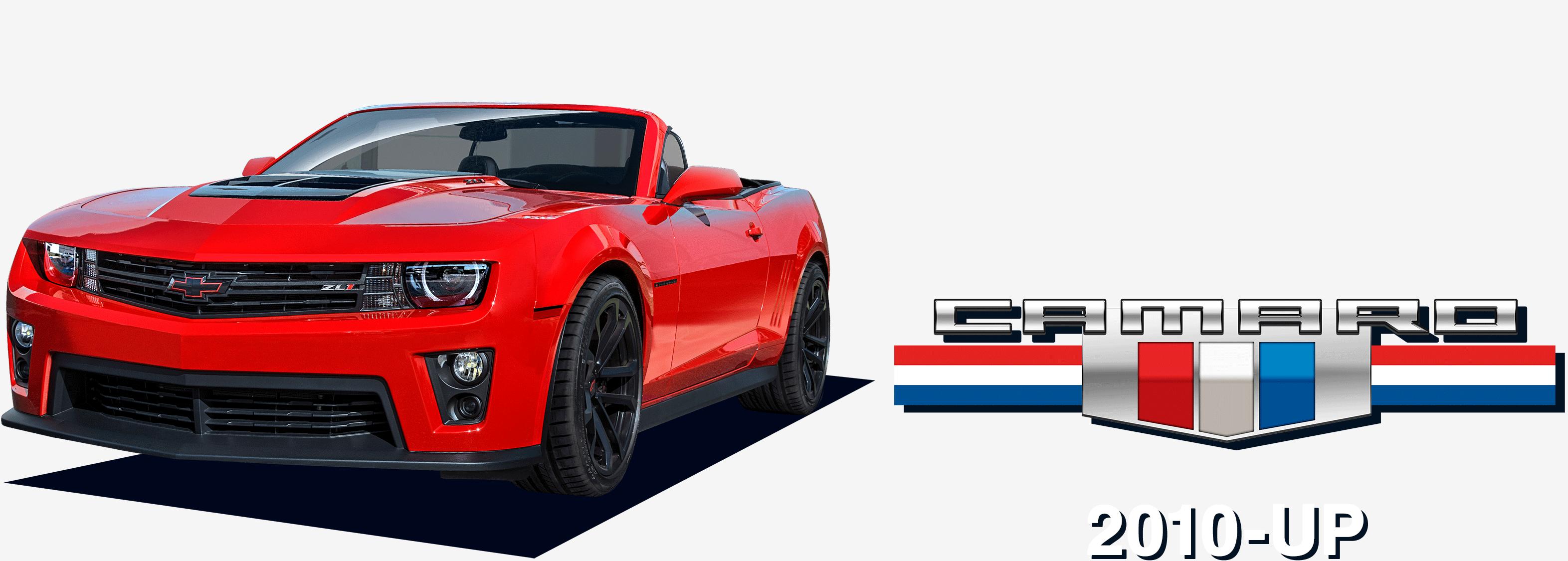 Camaro 2010-Up