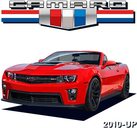 2010-Up Camaro