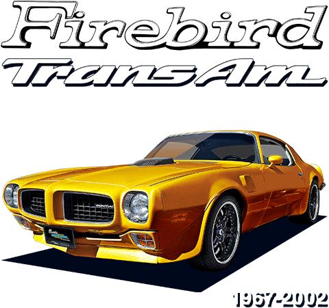 Firebird Trans Am 1967-2002