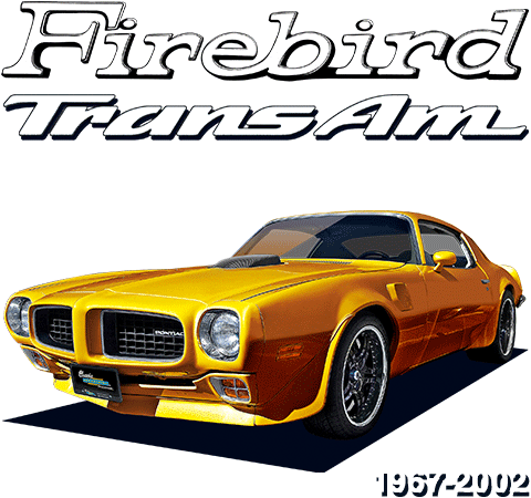 1967-2002 Pontiac Firebird and Trans Am Parts and Accessories