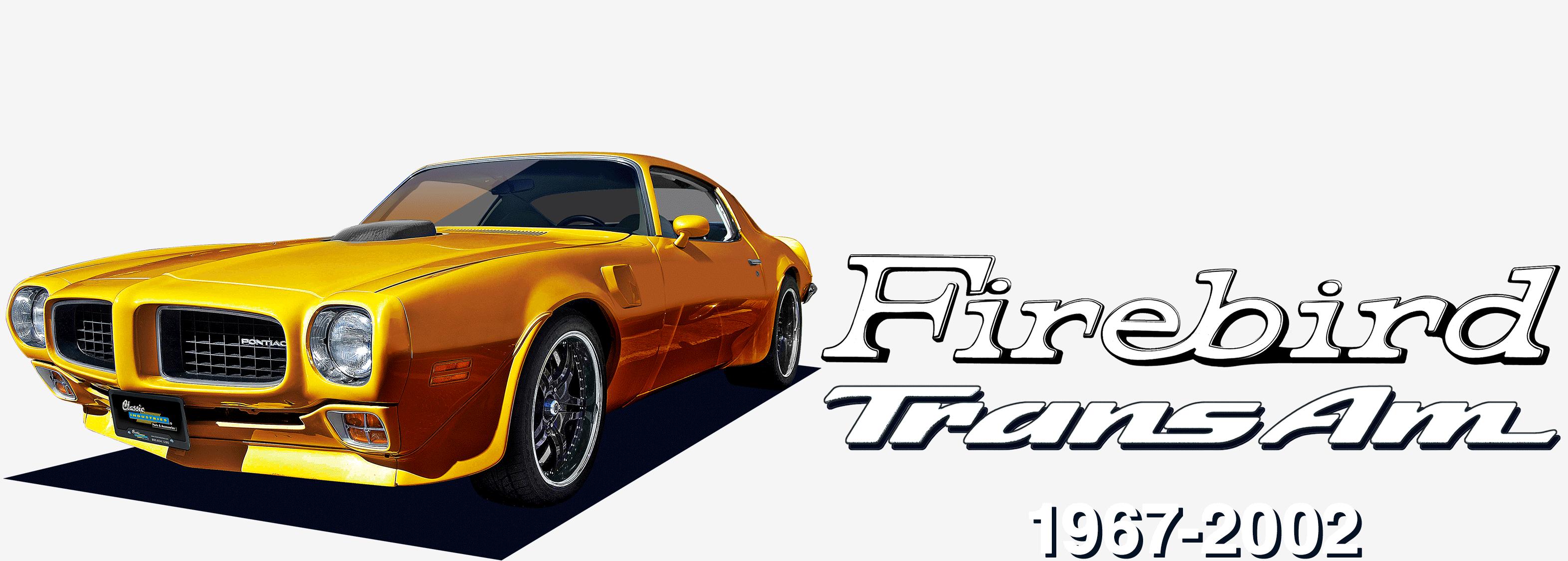 Sorry, pontiac firebird vintage parts that