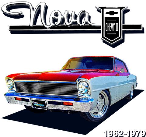 Nova 1962-1979