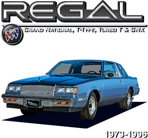 Classic Industries 1973 2004 Buick Regal Parts And Accessories