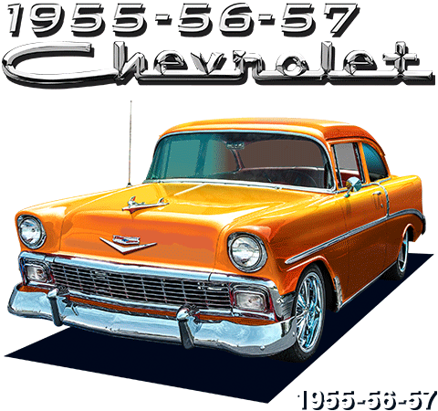 1955, 1956, 1957 tri five chevy parts and accessories 1955 chevy wiring diagram 1956 chevy starter wiring diagram