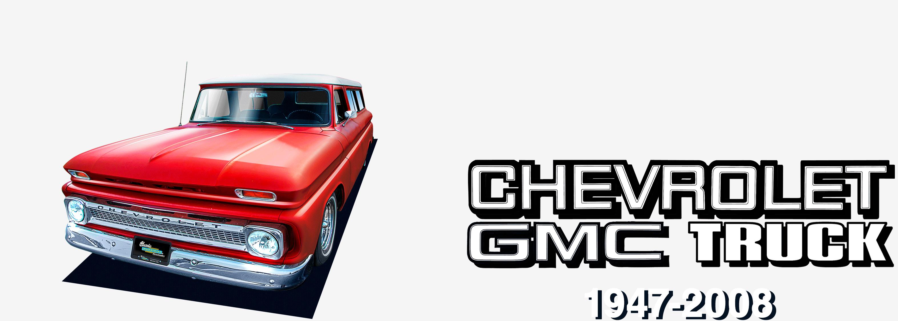 american classic truck parts