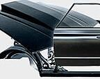 Ford Torino Body Panels